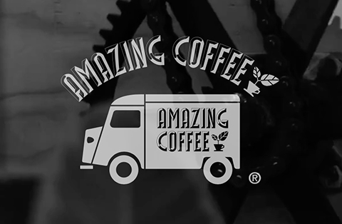 amazing coffee